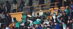 Bursa Stadyumu