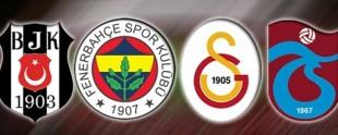 logo süper lig futbol fenerbahçe galatasaray trabzonspor beşiktaş