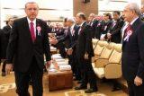 erdoğan kılıçdaroğlu
