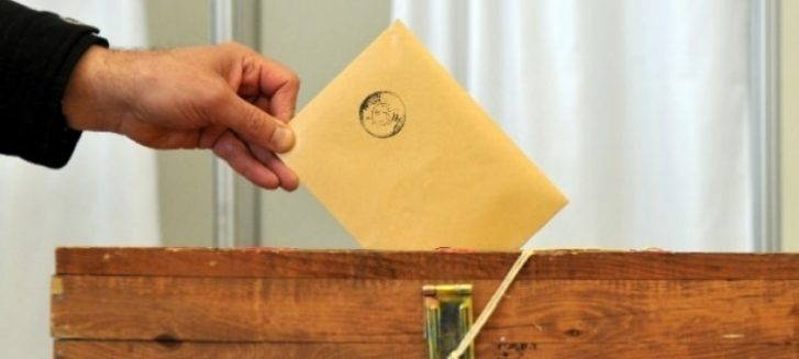 oy pusula oy kullanma seçim sandık
