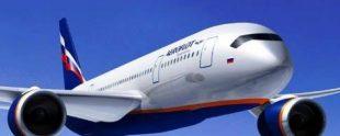 rus uçak