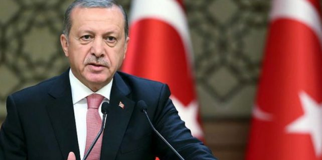 Başkan Erdoğan'dan uyarı: Eften püften adaylar gelmesin