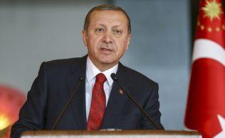 Cumhurbaşkanı Recep Tayyip