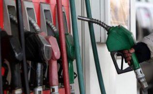 benzin mazot