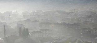 bursa hava kirliliği