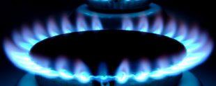 doğal gaz ocak