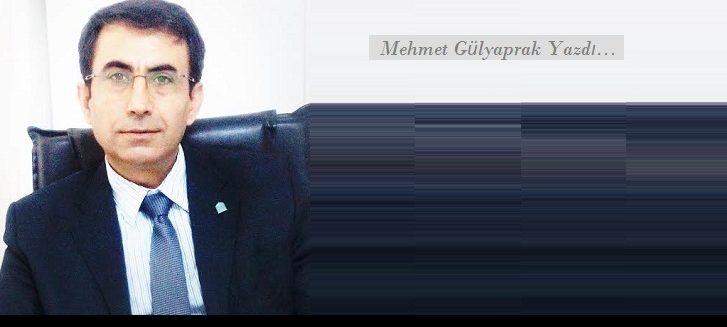 Mehmet Gülyaprak