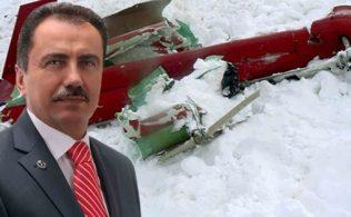 muhsin yazıcıoğlu kazası