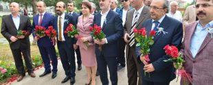 yıldırım belediye edebali aliyev