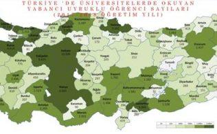 öğrenci harita