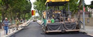 iznik asfalt
