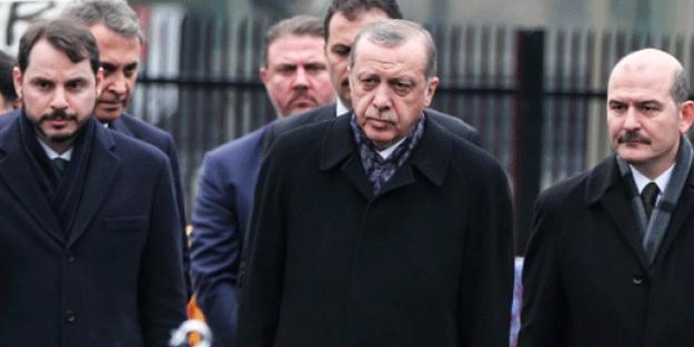 erdoğan süleyman soylu berak albayrak