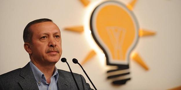 AK Parti eski teşkilat mensuplarının genel merkeze sunduğu Bursa raporu!