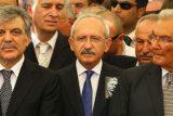 abdullah gül kılıçdaroğlu