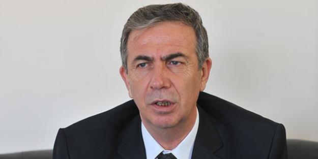 Ankara'da sahte senet krizinde flaş bir gelişme yaşandı. AK Parti Sözcüsü Ömer Çelik, sahte senetle ilgili açıklaması sonrasında Mansur Yavaş tüm programlarını iptal etti.