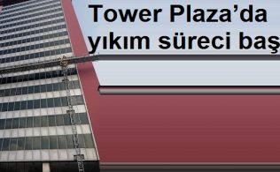 Tower Plaza