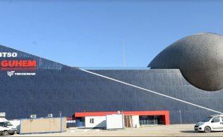 Gökmen Uzay Havacılık Eğitim Merkezi