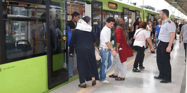 bursaray metro