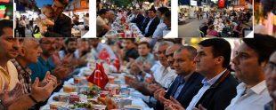 osmangazi iftar