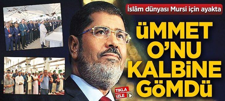 sehid Muhammed Mursi