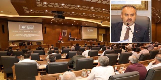 büyükşehir meclisi