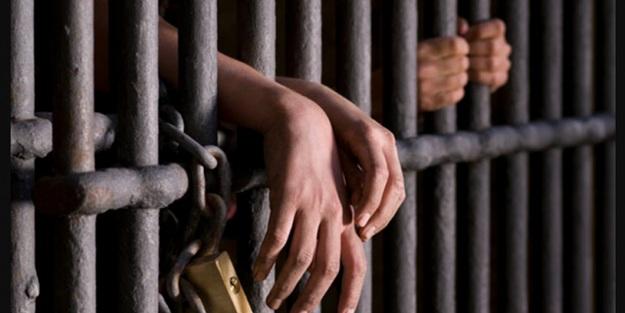 af yasası mahkum