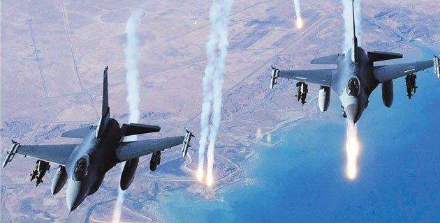 F16 SAVAŞ UÇAĞI TÜRK UÇAĞI