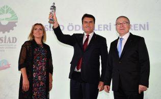 Ödül Töreni (2)