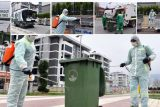 çöp ilaçlama