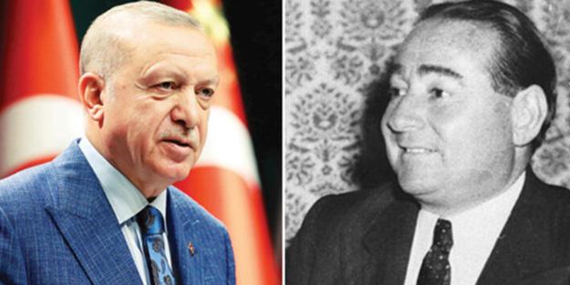 erdoğan menderes