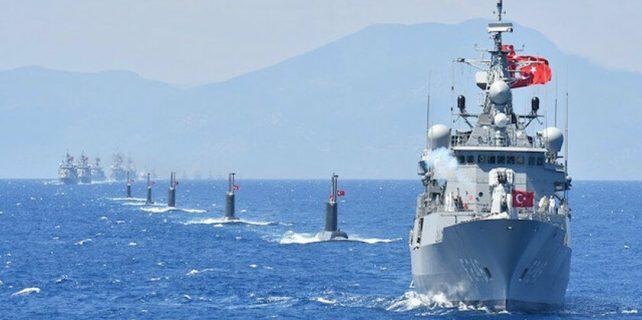 türk donanma
