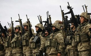 turan ordusu