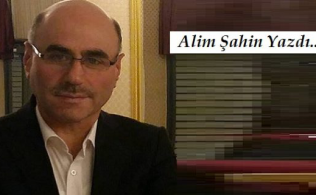 Alim Şahin