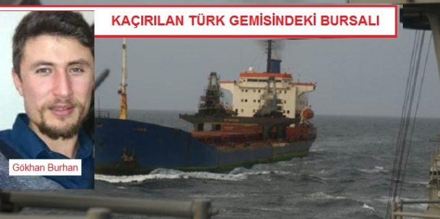 turk-gemisine