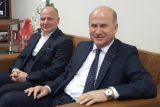 Ak Parti Bursa İl Başkanı Davut Gürkan