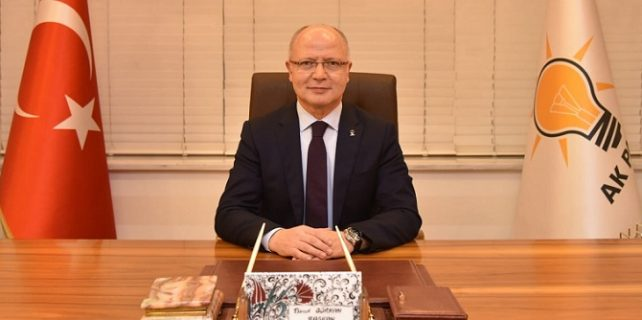 Davut Gürkan